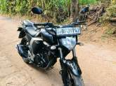 Yamaha FZ S for Sale