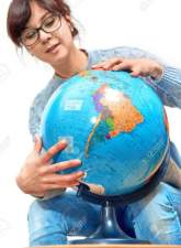 Advance level geography and history classes