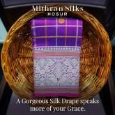 Mithran Silks
