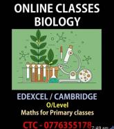 Extra classes