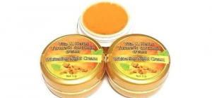 "Thailand ""Musk yello"" Night cream"