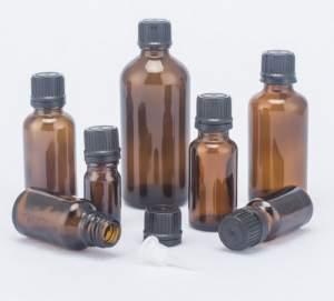 Qualified Pharmaceutical Bottle -Rongdar