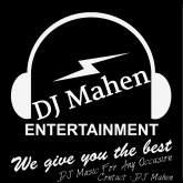 DJ Mahen Entertainment