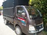 Lorry for hair