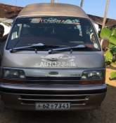 Toyota Dolphin Van for Sale
