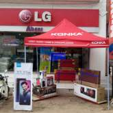 Abans Jaffna - LG Showroom