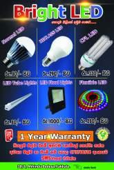 LED Bulbs for Sale